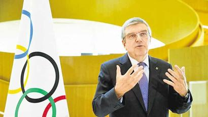 Olympic committees discuss eradicating abuse in Japanese sport after damning re...