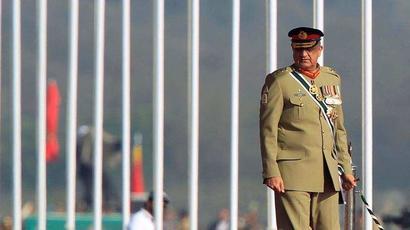 Bilateral military ties backbone of relations: China tells Pakistan