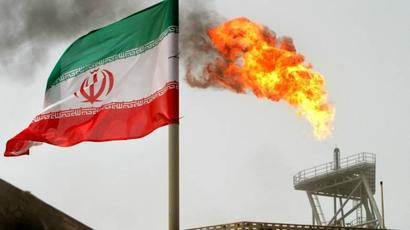 Iran says to finalise new retreat from nuclear deal later Sunday