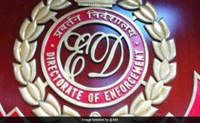 Assets Of Former IAS Officer Worth Crores Attached In Grafts Case