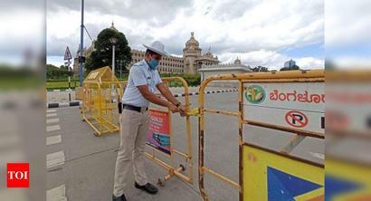 Bengaluru lockdown news: Today's updates