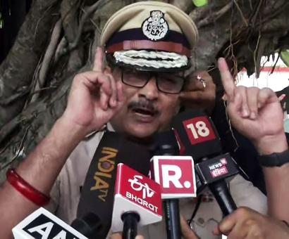 Bihar's ex-DGP of Sushant case fame 'may join politics if...'