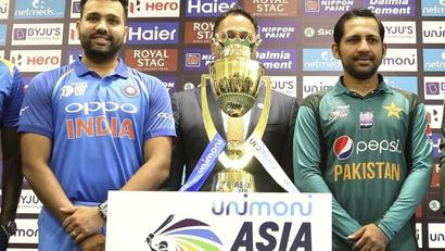Asia Cup 2018: Gavaskar picks Pakistan as favourites against India and he has a...