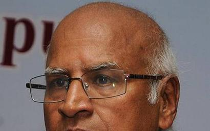 Ramadorai to head Kalakshetra Foundation