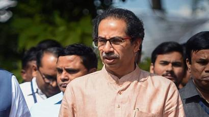 Maharashtra needs permanent infectious diseases hospital: CM Uddhav Thackeray