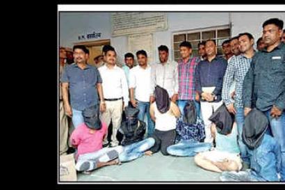 Rajasthan: Kidnapped businessman returns home; six arrested