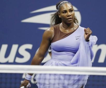 Serena, Osaka ready to write history in US Open final