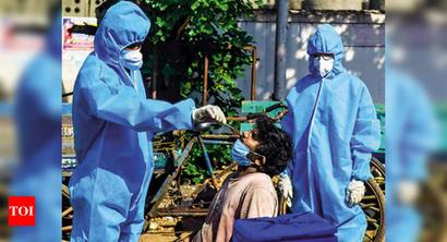 Kerala: Covid cases hit a new high as 1,420 people found infected