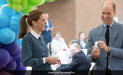 Opinion: Prince William And Kate Can Save The Royal Family