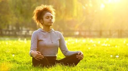 Yoga For Anxiety: Do These 8 Yoga Poses Every Day To Curb Stress, Depression And Anxiety Symptoms