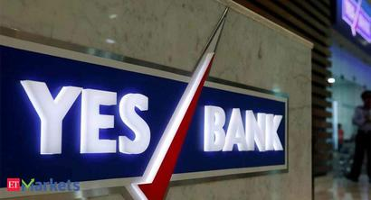 Trending stocks: YES Bank shares surge 10%