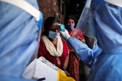 Coronavirus LIVE Updates: Biggest One-day Spike of Over 26,000 New Cases Pushes India's Covid-19 Tally Close to 8 Lakh-mark
