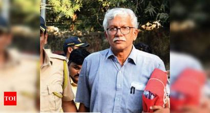3 of 9 Elgar accused produced before special NIA court want to fight own case