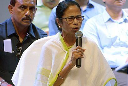Bengal to bring anti-CAA resolution soon, says Mamata