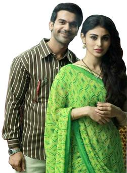 FIRST LOOK: Rajkummar Rao and Mouni Roy look absolutely authentic as a middle-class couple in Made In China
