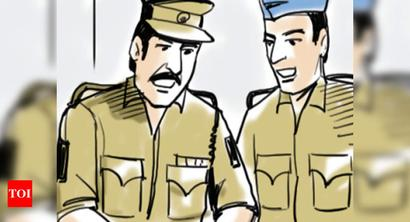 Law college pupils to study Bihar police role