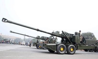 Indigenous artillery gun system'Dhanush', Army Air Defence marching contingent to take part for first time in Republic Day Parade