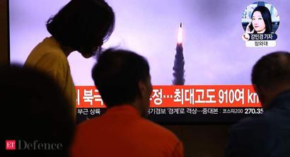 North Korea enhanced nuclear, missile programs in 2019 in breach of sanctions: UN report