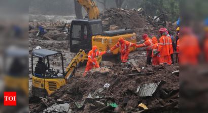 17 more bodies recovered, Kerala landslide toll at 43