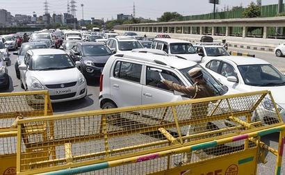 Delhi Favours Allowing People's Movement To And From UP, Haryana: Reports