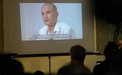 Centre Should Move World Court In Kulbhushan Jadhav Case: Congress