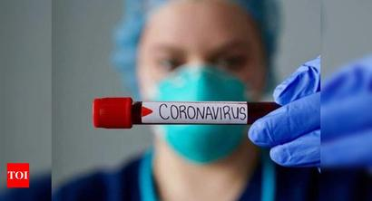 Scientists decode likely order of Covid-19 symptoms