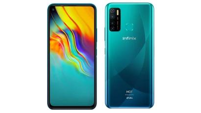 Infinix Hot 10 Specifications Tipped via Google Play Console Listing: Report
