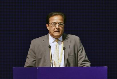 The rise and mighty fall of Rana Kapoor