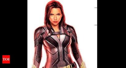 Marvel's Black Widow to use 'Made in Hyd' VFX