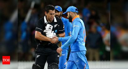 IND vs NZ, 1st ODI: Shreyas Iyer maiden ODI ton goes in vain as New Zealand beat India by 4 wickets