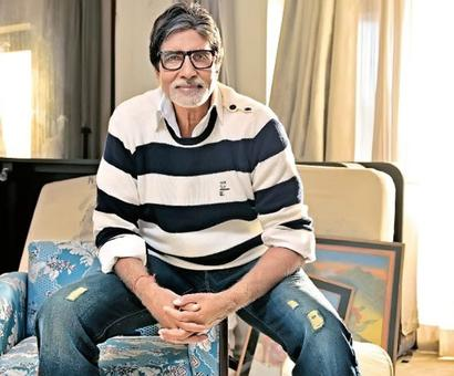 This is how Amitabh wished his fans on Krishna Janmashtami! take a look