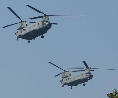 R-Day parade weapons send Russia a message