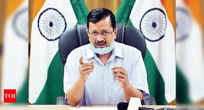 Find root cause of Covid-19 deaths: Delhi CM