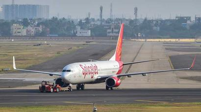 SpiceJet operates two flights from Moscow and Tashkent to repatriate 295 Indians
