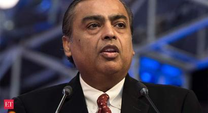 Ambani puts Carlyle, SoftBank on waiting list for Reliance Retail stakes