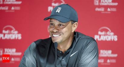 Tiger Woods hunts victory ahead of Ryder Cup