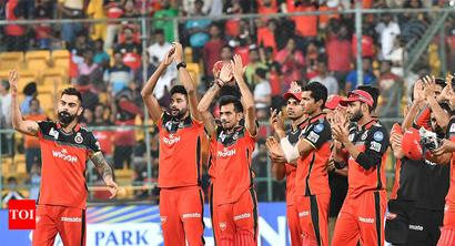 IPL Auction: All eyes on RCB as 332 players go under the hammer