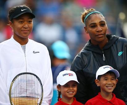 Naomi Osaka Tops Serena Williams As World's Highest-Paid Female Athlete