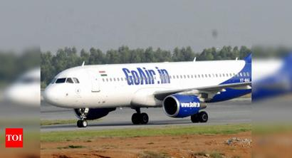 Ahmedabad: GoAir plane aborts takeoff; all safe