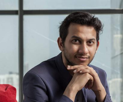 Oyo witnessing green shoots in India: Ritesh Agarwal
