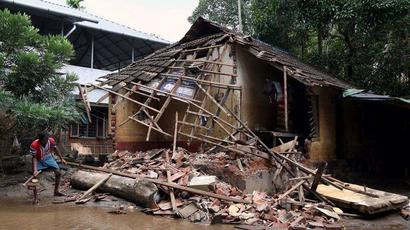 Kerala govt decides to use crowd funding to raise money for rebuilding state