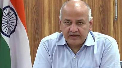 Delhi Lockdown could be extended beyond April 14, says Manish Sisodia