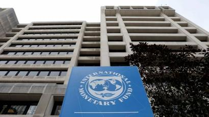 IMF says coronavirus may shrink global imbalances further in 2020