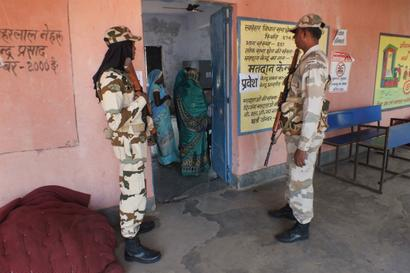 Campaigning for Penultimate Phase of Polling Ends in Jharkhand