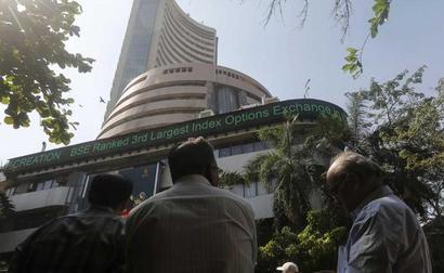 Sensex, Nifty Off Day's Highs; Auto Stocks Witness Buying, Banks, FMCG Weak