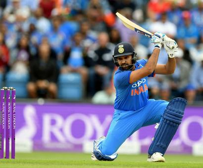 'Rohit one of greatest all-time ODI openers in world cricket'