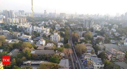 Thane begins week with second-best air in country