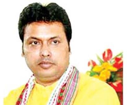 Tripura CM in home quarantine