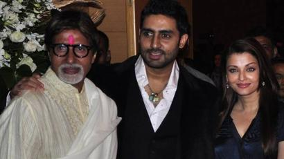 Bachchans responding well to treatment: Hospital sources
