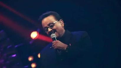 Singer SP Balasubrahmanyam tests positive for Covid-19, admitted to hospital